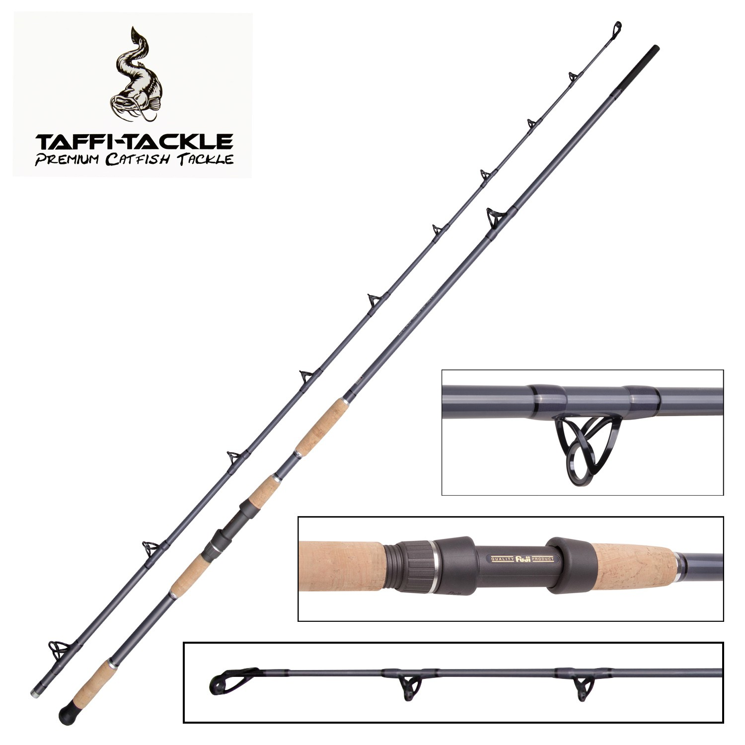 Fishing tackle unlimited online store taffi tackle for Fish and tackle unlimited