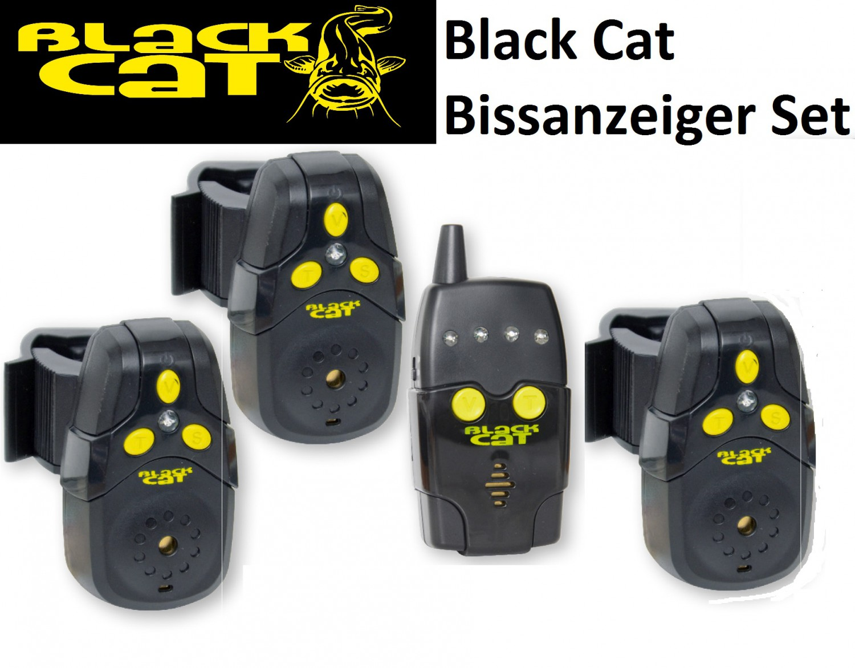 Black Cat Waller Set