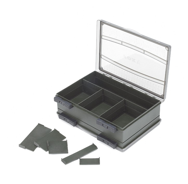F Box Double Medium Box System Tacklebox