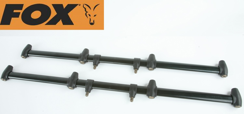4er Buzzer Bars Extra Wide (73cm/68cm) für Rodpod