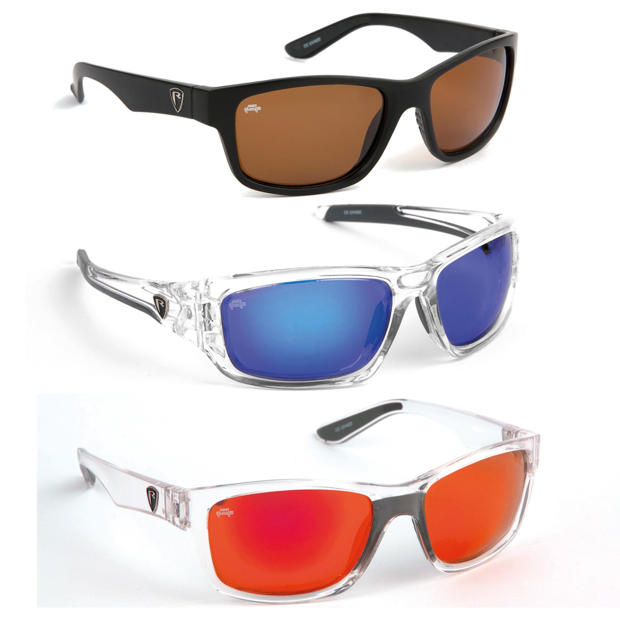 Konger Polarisationsbrille, Sonnenbrille, Sportbrille, Angelbrille, Polbrille