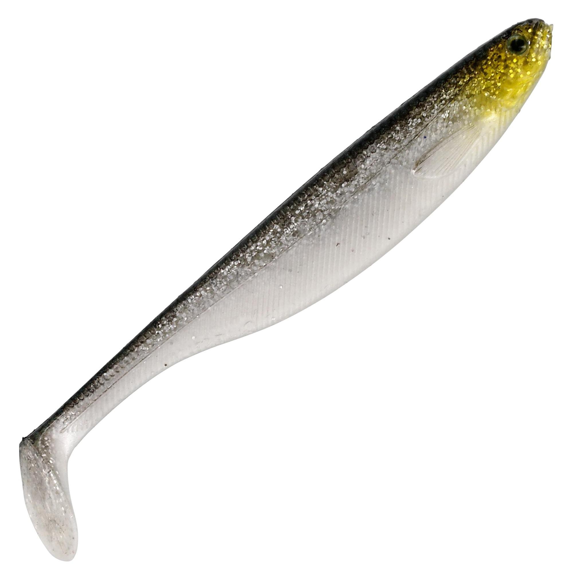 Westin-Shad-Teez-Gummifisch-schlank-Gummikoeder-Gummishad-Barschkoeder