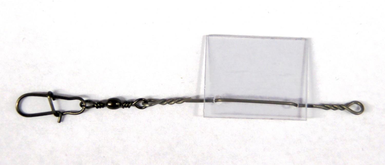 Wikam Drallstop fürs Spinnen & Schleppen | eBay