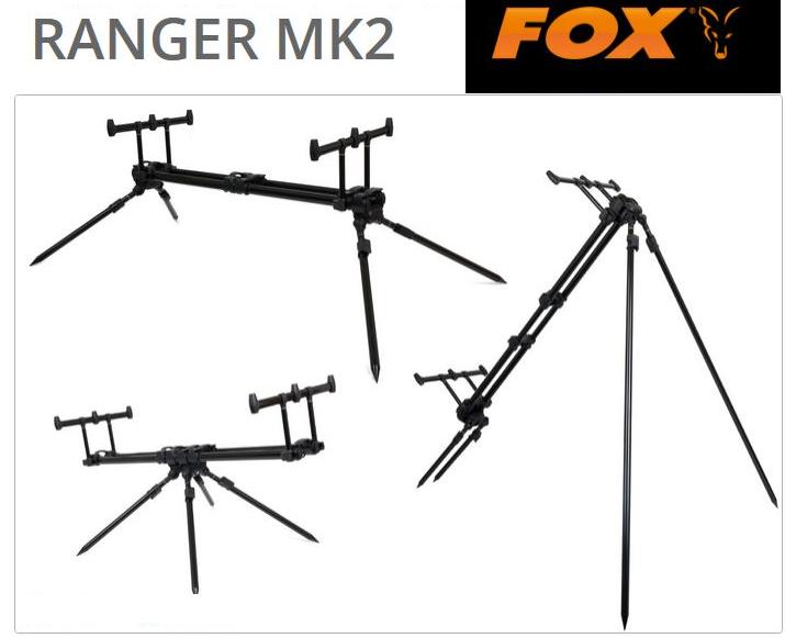 Ranger Pod MK2 3er Rod Pod