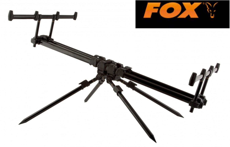Ranger Pod MK2 4er Rod Pod