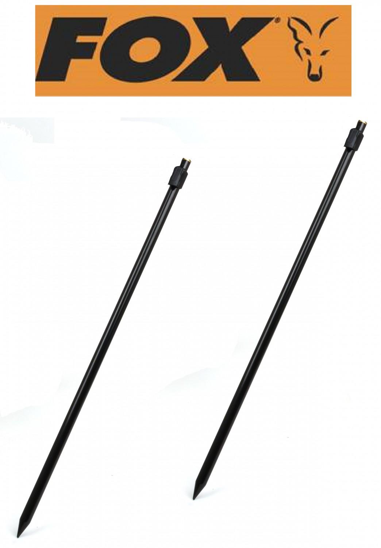 """Fox Horizon Duo Pod Extension Legs 36/"""" CRP033 Bankstick Banksticks Erdspeer"""