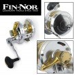 Fin-Nor Marquesa 2 Speed MA20II Multirolle