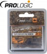 Prologic LM Mimicry Flat Leadclip Tailrubber & Speedlink- 10 Leadclips