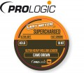 Prologic Supercharged Hollow Leader 10m 40lbs Camo Brown Vorfachschnur