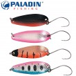 4 Paladin Trout Spoon 3,8cm 3,6g - Blinker