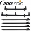 Prologic Goalpost Kit 3 Rods - 4 Banksticks 60-90cm + 2 Buzzer Bars