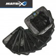 Fox Matrix River keepnet 4m 50x45cm - Setzkescher