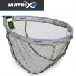 Fox Matrix Silver fish landing net 45x35cm - Kescherkopf