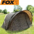 Fox Royale Classic Bivvy 2 man Camo - Angelzelt