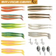 Savage Gear Vertical Kit - Angelset zum Vertikalangeln