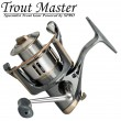 Trout Master Tactical Trout 2 - Forellenrolle