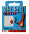 Mosella Select Match Dip Haken Feederhaken Gr.10