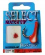 Mosella Select Match Dip Haken Feederhaken Gr.16