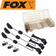FOX MK3 Swinger 3er Set - black