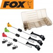 FOX Micro Swinger 3er Set