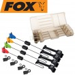 FOX Micro Swinger 4er Set
