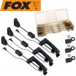 FOX MK2 Illuminated Swinger 3er Set black
