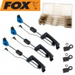 FOX MK2 Illuminated Swinger 3er Set blau