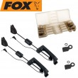 FOX MK2 Illuminated Swinger 2er Set black