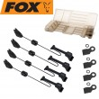 FOX MK3 Swinger 4er Set - black