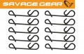 "Savage Gear Braid ""Knotless"" Connector DB - 10 Knotenlos Verbinder"
