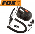 Fox Rechargeable Air Pump / Deflator Akku Elektroluftpumpe