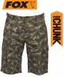 Fox Chunk Lightweight Cargo Shorts Camo - Angelhose