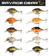 Savage Gear 3D Crucian Crank Wobbler
