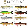 Westin Tommy the Trout 25cm 160g