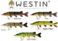 Westin Mike the Pike 17cm 42g
