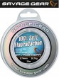 Savage Gear Soft Fluorocarbon Schnur 0,74mm 20m 28,7kg