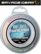 Savage Gear Soft Fluorocarbon Schnur 0,92mm 15m 40,5kg