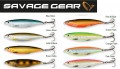 Savage Gear 3D Horny Herring (8cm -13g / 10cm -23g)