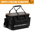 Savage Gear Boat & Bank Bag M (50x26x25cm) Angeltasche