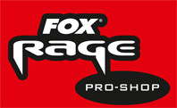 Fox Rage Pro Shop