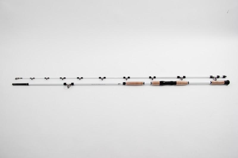 Taffi Stellrute - Die weiße Taffi Tackle Stellrute