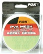 Fox PVA Narrow Funnel Heavy Mesh Refill 10m