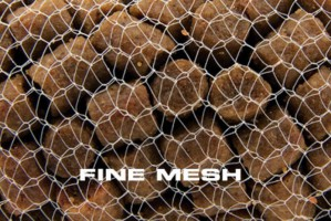 Fox PVA Narrow Funnel Fine Mesh Refill 25m
