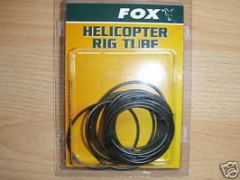 Fox 2m Helikopter Rig Tube 0,5mm