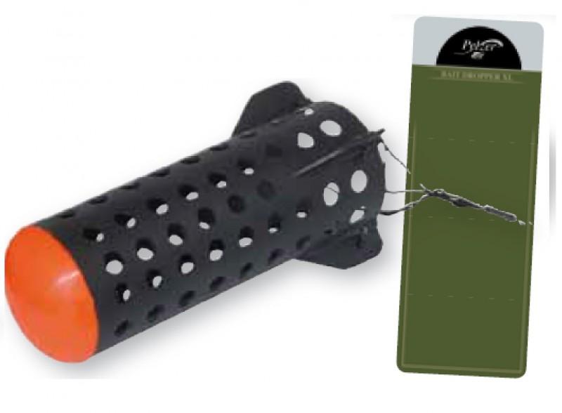 Bait Dropper Fox Impact Spod Bait Rocket Futterrakte zum Karpfen Anfüttern