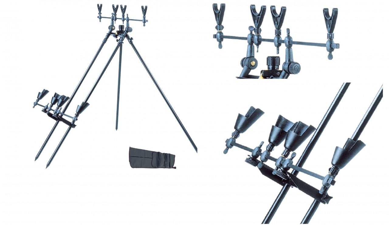 High Pod STM Rod Pod Highpod komplett