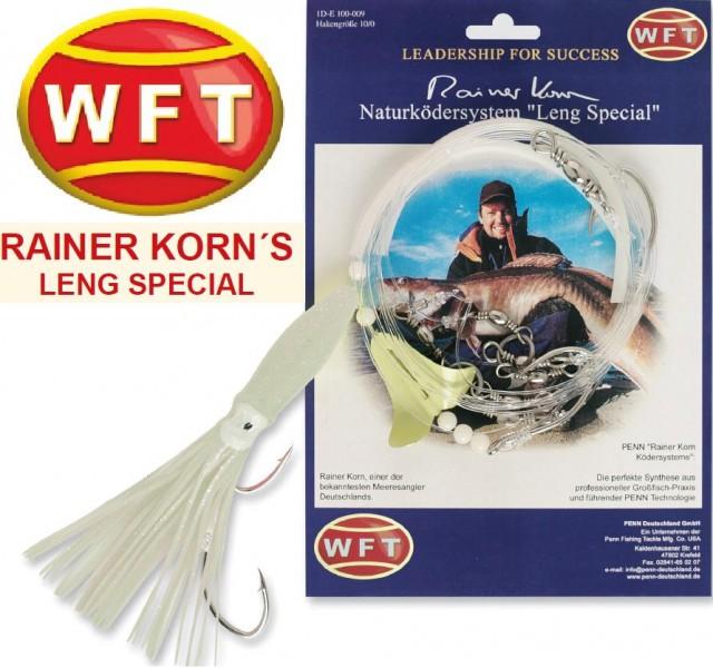 Rainer Korn Leng Meeressystem Special