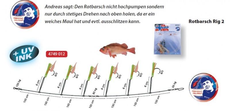Simulation Fischhaut Salzwasser Fischgeruch Rig Köder Neu Hec für Barsch La P0A3