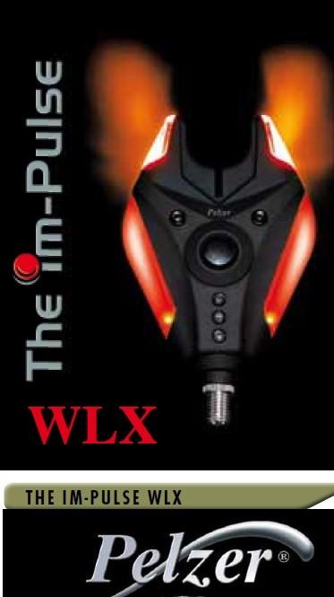 Impulse WLX Bissanzeiger Funkbissanzeiger