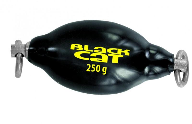 Black Cat Clonk Lead Klopfblei Klopfbleie Wallerbleie Bleie Welsblei Klopfen